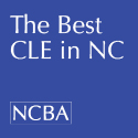 MORE WAYS TO ENGAGE WITH YOUR NORTH CAROLINA BAR ASSOCIATION